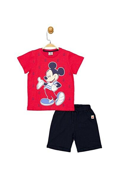 Mickey Mouse Çocuk Takım 17276