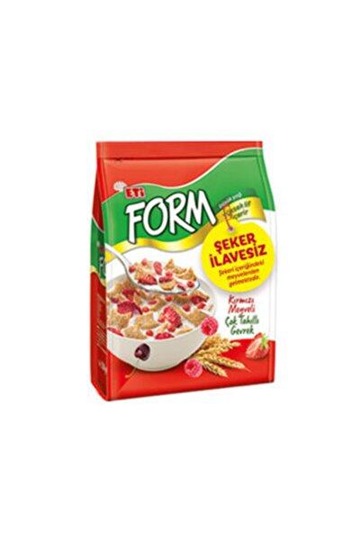 Eti Form Kırmızı Meyveli Çok Tahıllı Gevrek 350 gr