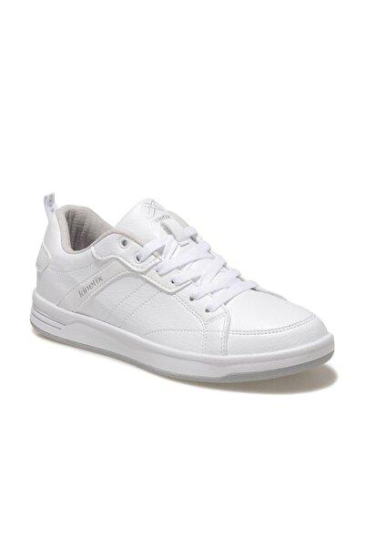 Kinetix RABON W 1FX Beyaz Kadın Sneaker Ayakkabı 100662365