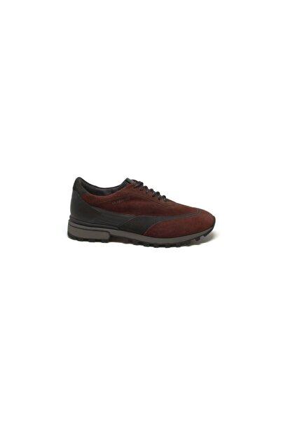 ALBERTO GUARDIANI Erkek Bordo Günlük Ayakkabı 75461
