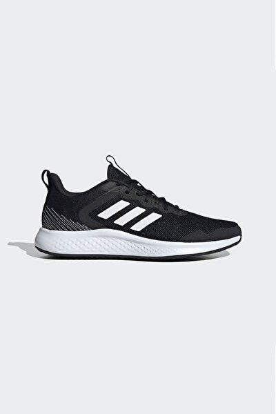adidas FLUIDSTREET Siyah Erkek Koşu Ayakkabısı 100663982