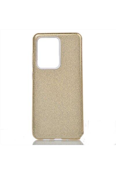 Samsung Galaxy S20 Ultra Uyumlu Kılıf Shiny Glitter, Simli Zarif Mükemmel Tasarım