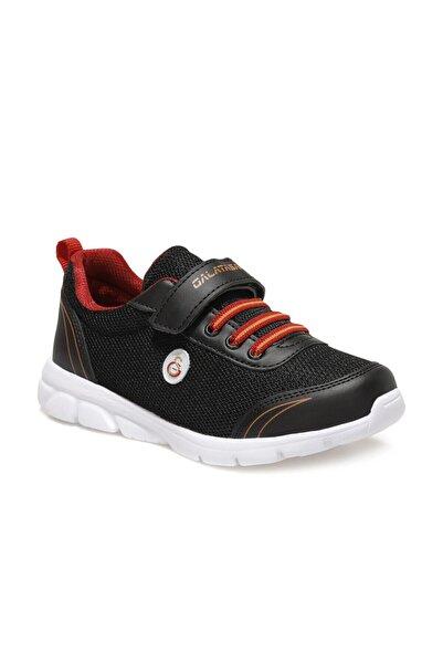 GS YANNI GS 1FX Siyah Erkek Çocuk Koşu Ayakkabısı 100932947