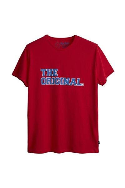 Bad Bear Erkek Kırmızı The Orıgınal Tee T-shirt