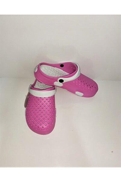 GEZER Sandalet Pembe