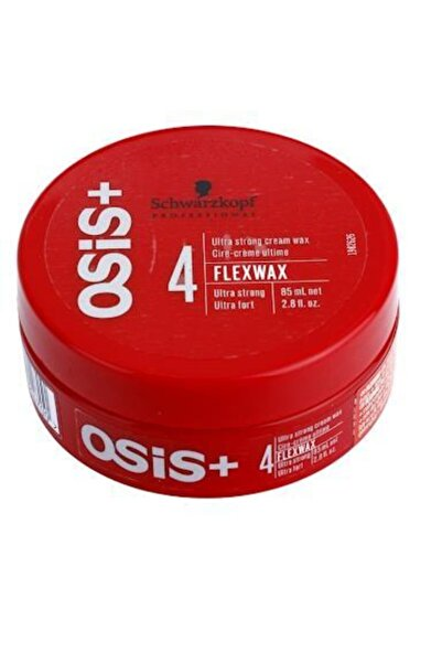 Osis Flex Wax Ultra Güçlü Krem Wax 85ml