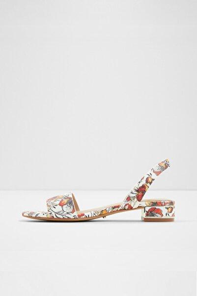 Aldo Kadın Renkli Sandalet