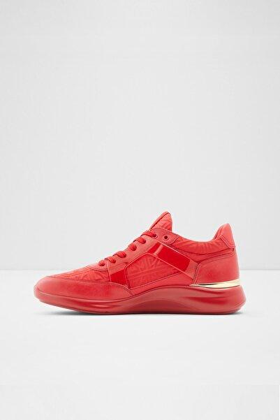 Aldo Erkek Kırmızı  Sneaker
