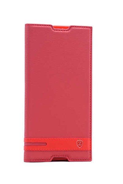 Sony Xa1 Uyumlu Kapaklı Kılıf