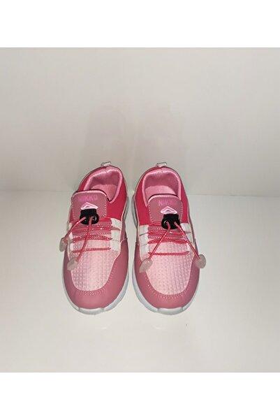 Nikko Çocuk Fuşya Sneaker Ayakkabı