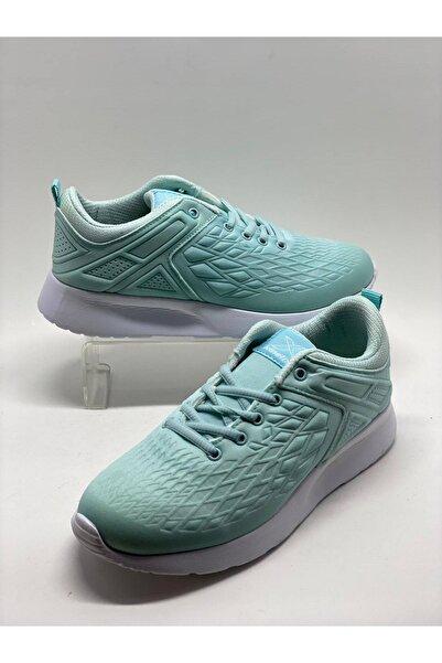 Kinetix Su Yeşili Spor Ayakkabı