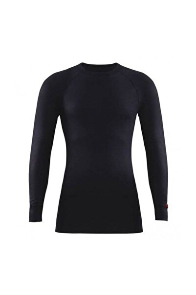 Blackspade Thermal Active Long Slv 2. Seviye Unisex Siyah Içlik - Bs-9259-sıy