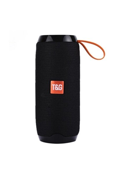 TG T&g Bluetooth Hoparlör Kablosuz Taşınabilir Ses Bombası Extra Bass