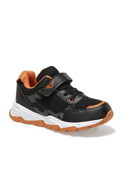 YELLOW KIDS HALANO Siyah Erkek Çocuk Spor Ayakkabı 100663704