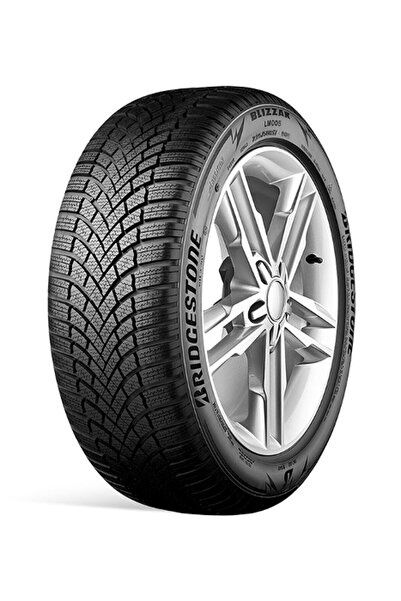 Bridgestone 205/55r16 91h Blizzak Lm005 Kış Lastiği 2021