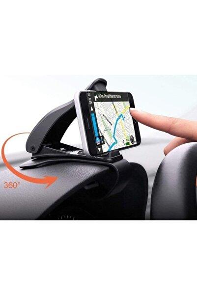 Pars 360 Oynar Araba Gösterge Üstüne Takılan Telefon Tutucu