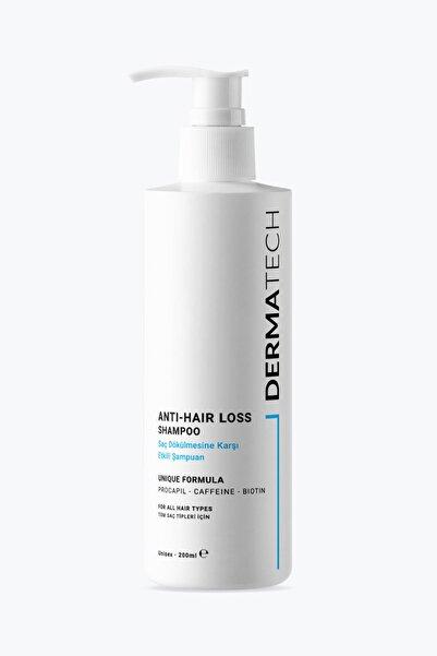 Dermatech Saç Dökülmesine Karşı Etkili Şampuan