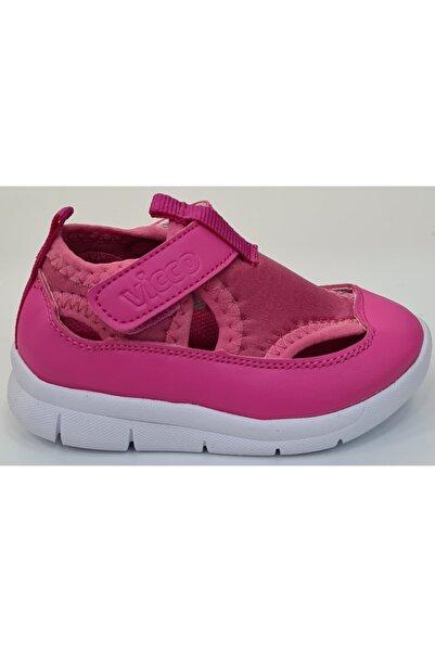 Vicco Kız Bebe Sandalet