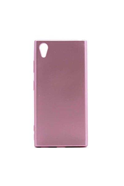 Sony Xa1 Plus Kılıf Ultra Ince Renkli Dayanıklı Silikon Premier Model