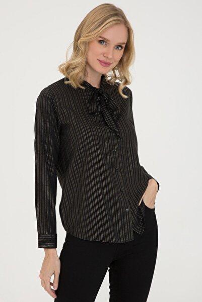 Pierre Cardin Kadın Gömlek G022SZ004.000.952384