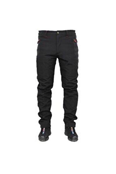 %100 Su Ve Rüzgar Geçirmez Erkek Softshell Outdoor Pantolon