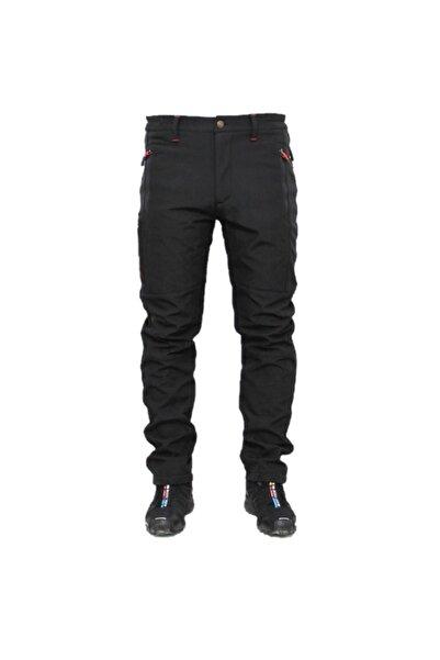 Ysf %100 Su Ve Rüzgar Geçirmez Erkek Softshell Outdoor Pantolon