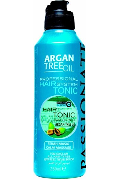 İmaj Passıonate Saç Toniği Argan 250 ml