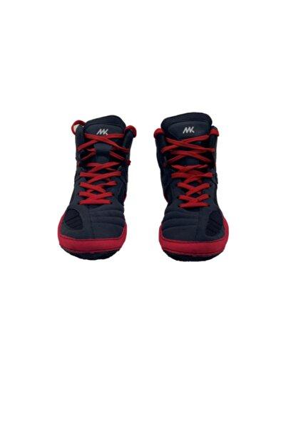 More Sports Güreş Ayakkabı