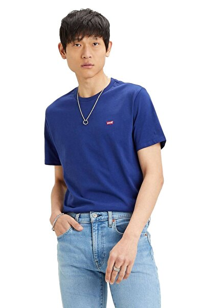 Levi's Erkek Original Housemark T-Shirt 56605-0062