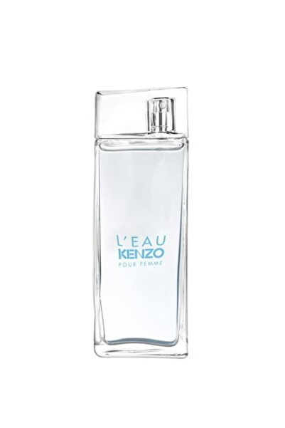 Kenzo L Eau Edt 100 ml Kadın Parfüm 3274872390683