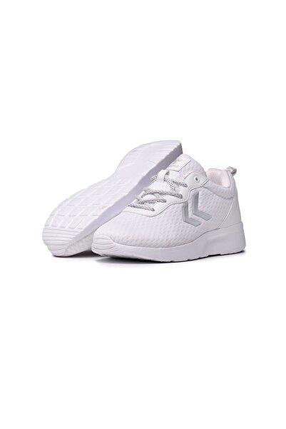 HUMMEL Hmloslo Sneaker-6 Beyaz Kadın Sneaker Ayakkabı