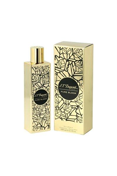 S.T. Dupont Pure Bloom Edp 100 ml Kadın Parfümü