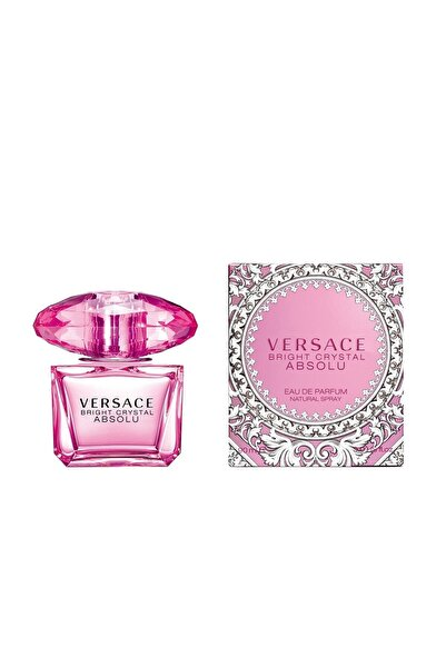 Versace Bright Crystal Absolu Edp 90 ml Kadın Parfüm 8011003818112