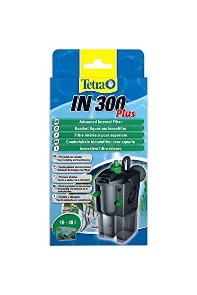 Tetra Iç Filtre In 300 Plus 10-40 Litre Akvaryum Için
