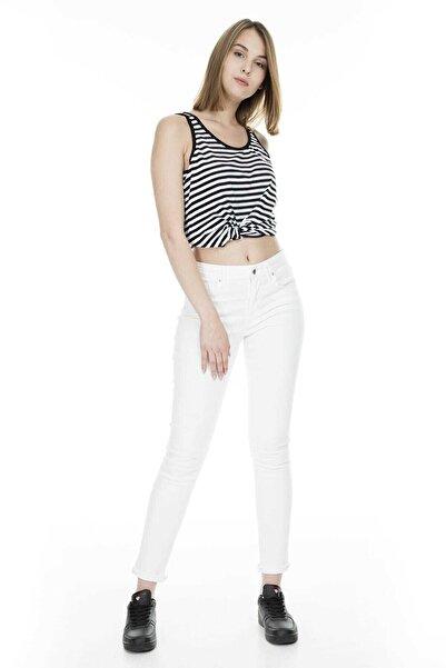 Levi's Kadın 721 Highrise Skinny Jean 18882-0058