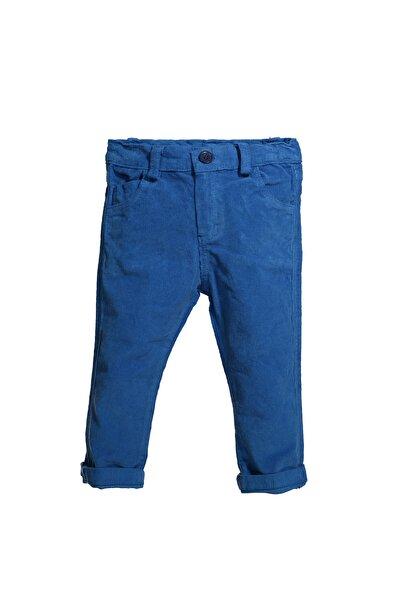 Zeyland Erkek Mavı Bebek Pantolon