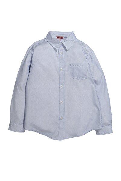 Zeyland Basic Uzun Kollu Gömlek (5-12yaş)