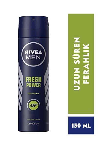 Nivea Deodorant Fresh Power 150 ml