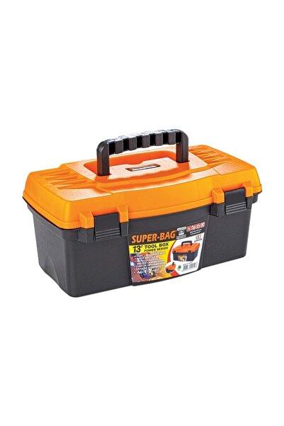 Süper Bag 13 Inç Power Takım Çantası (Basic) - Asr 2069