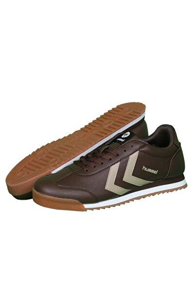 HUMMEL Messmer Kadın Spor Ayakkabı  Kahverengi