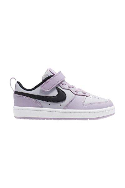 Nike Nıke Court Borough Low 2 {psv} Kad��n Bq5451-005