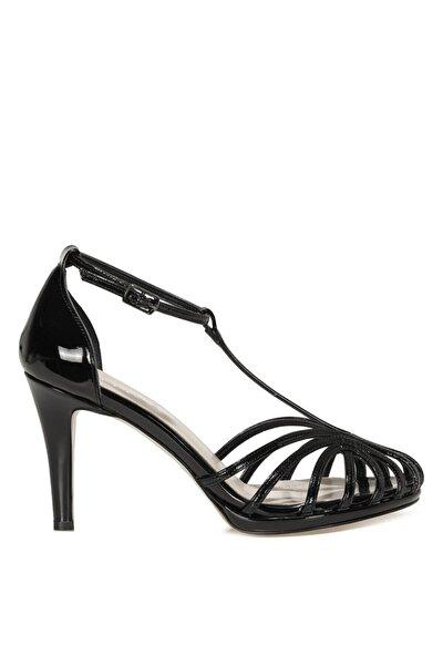 İnci DIANA.Z 1FX Siyah Kadın Topuklu Sandalet 101038271