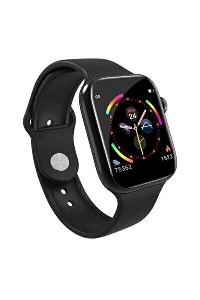 Mopal T500 Akıllı Saat Smart Watch Türkçe Menülü Arama Cevaplama Modu Yeni Sürüm Sporcu Saati