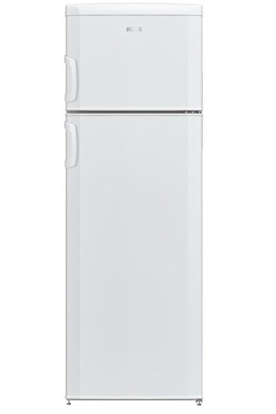 Altus AL 328 T A+ 280 Lt Statik Çift Kapılı Buzdolabı
