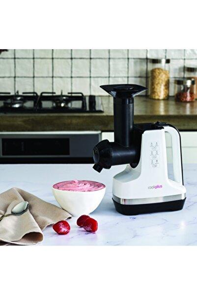 Cookplus Doğrayıcı Ve Sorbe Makinesi