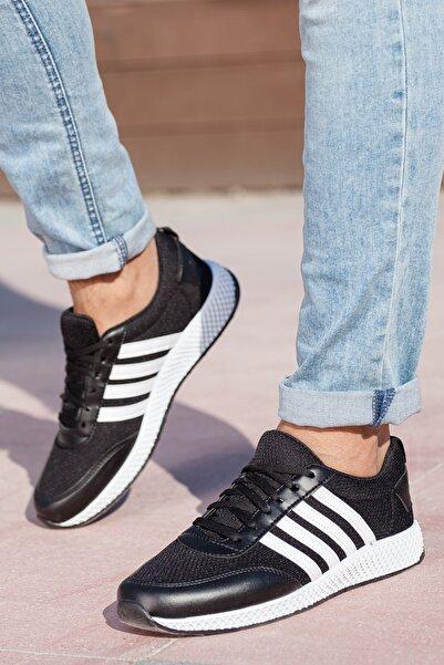 MUGGO Svt18 Unisex Sneaker Ayakkabı
