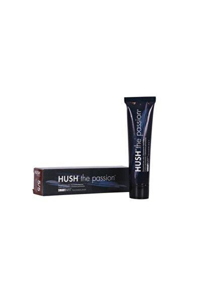 HUSH 6.11 Yoğun Koyu Küllü Kumral The Passion Smart Saç Boyası 60 Ml