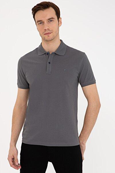 Cacharel Grı Erkek T-Shirt G051Sz011.000.1284664