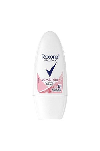 Rexona Kadın Deodorant Roll On Powder/pudra 50 Ml
