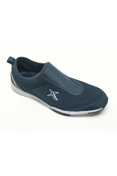 Kinetix Unisex Yeşil Bağcıksız Spor Ayakkabı 1059